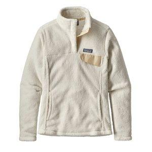 Patagonia Retool Snap T Pullover small jacket